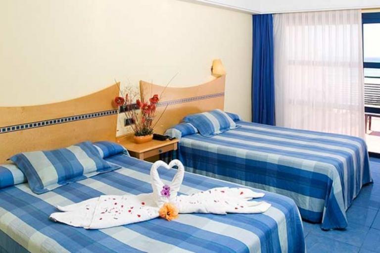 Hotel Sbh Crystal Beach