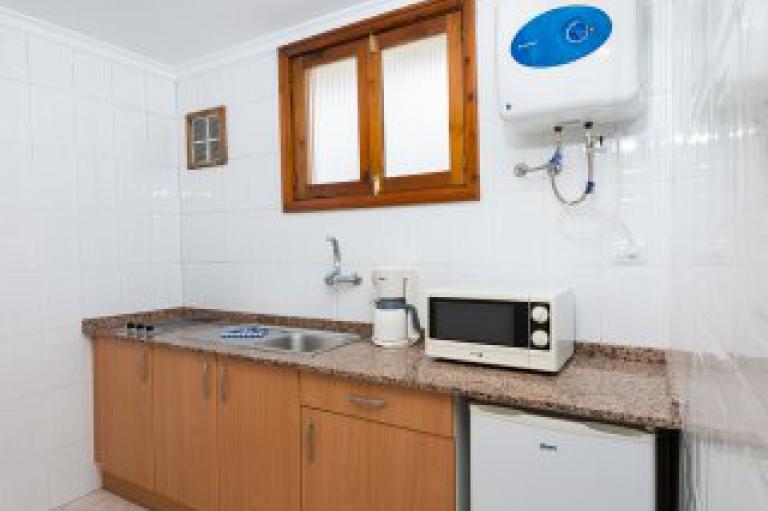 Appartamenti Strelitzias