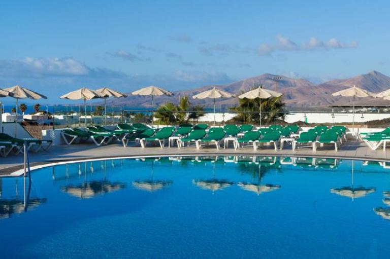 Aparthotel Blue Sea Los Fiscos - Mezza Pensione