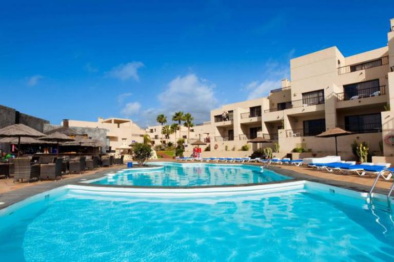 Appartamenti Blue Sea Costa Teguise Gardens - Mezza Pensione