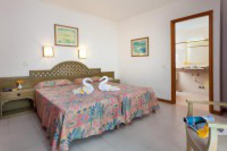 Appartamenti Blue Sea Costa Teguise Beach-mezza Pensione