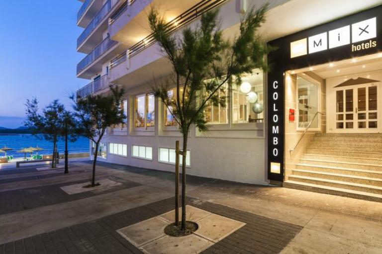 Hotel Mix Colombo