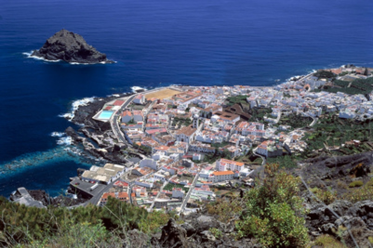 Roulette Hotel 4 Stelle Ai Tenerife