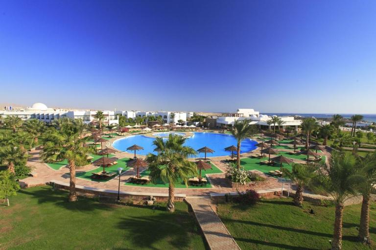 Coral Beach Hotel Montazah