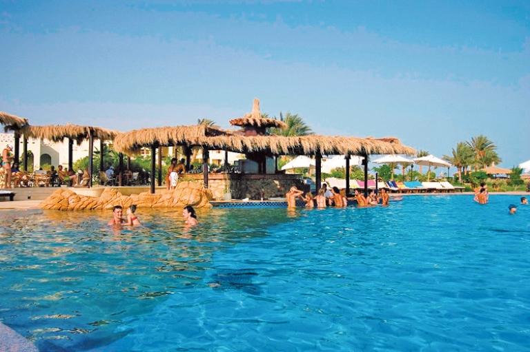 Paradise Friends Regency Plaza Aqua Park & Spa Resort