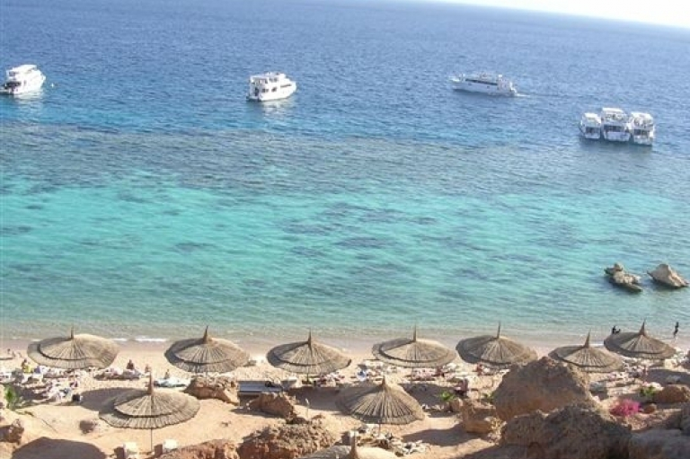 Roulette Hotel 4 Stelle All Inclusive Sharm El Sheikh