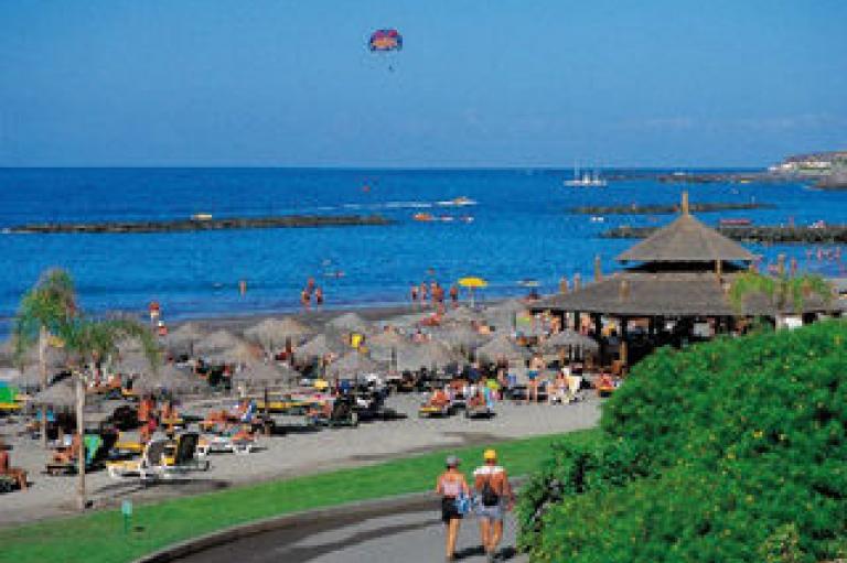 Roulette Hotel 4 Stelle Hb Tenerife
