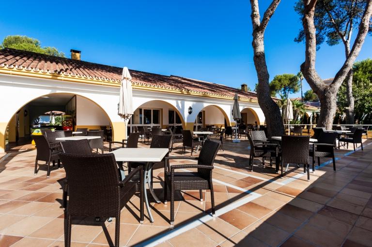 Hotel Globales Playa Estepona