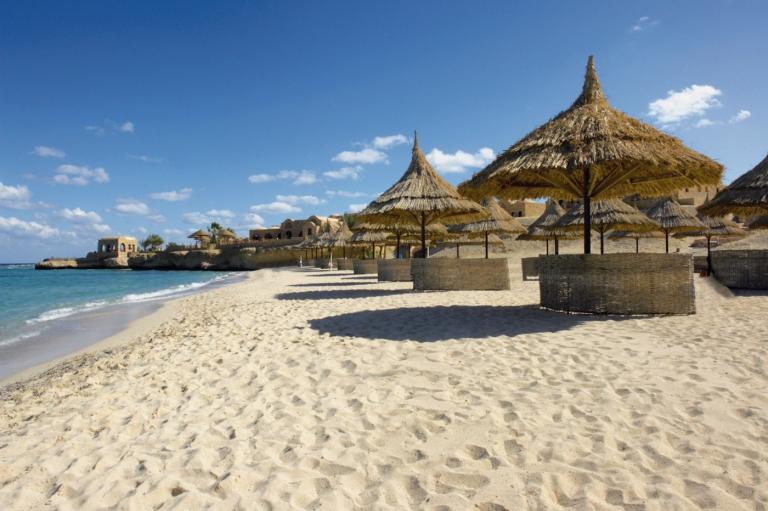 Hotel Movenpick Resort El Quseir