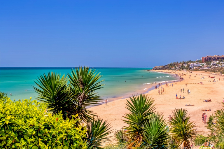 Roulette Hotel 4 Stelle Ai Fuerteventura