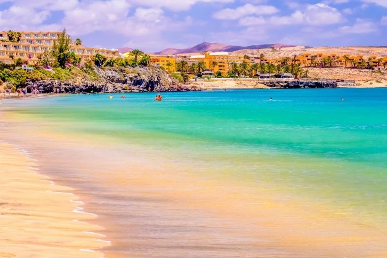 Roulette Hotel 4 Stelle Hb Fuerteventura