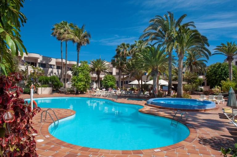 Hotel Atlantis Dunapark