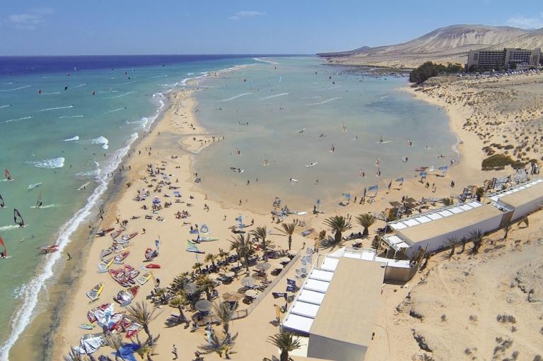 Hotel Melia Gorriones Fuerteventura
