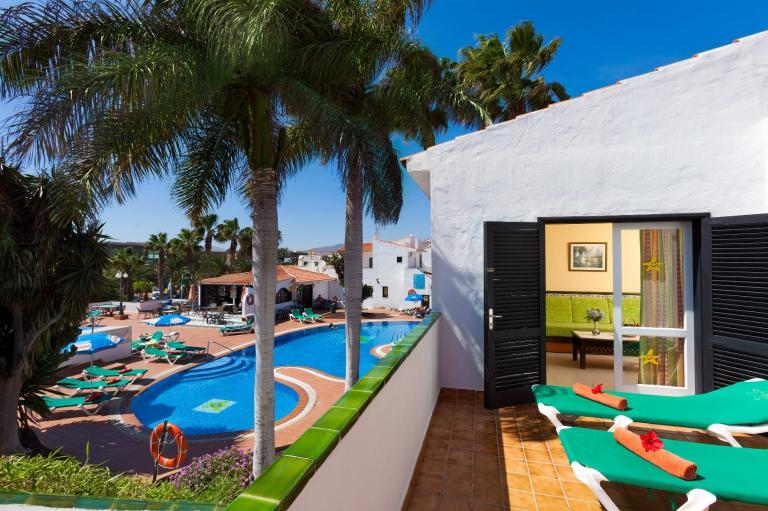 Appartamenti Puerto Caleta