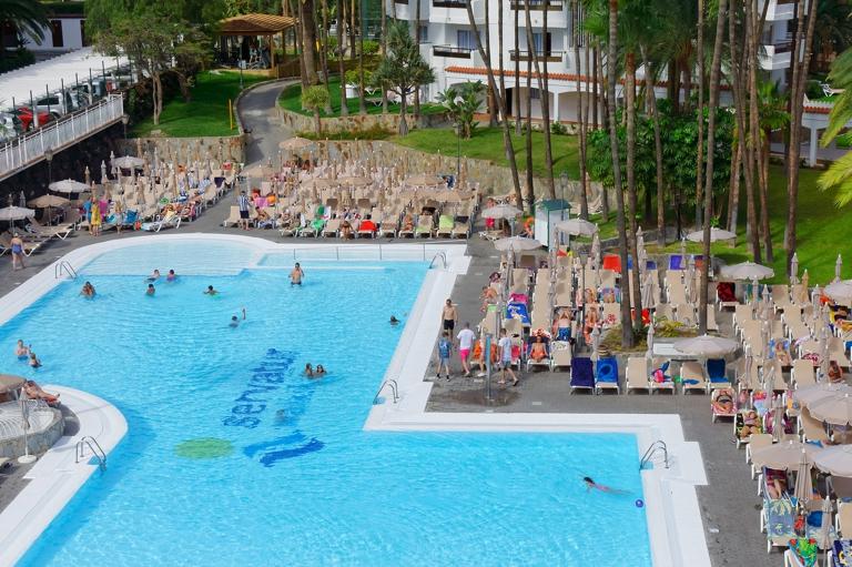 Suneoclub Waikiki