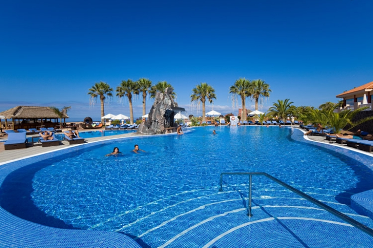Grand Hotel Callao Sport