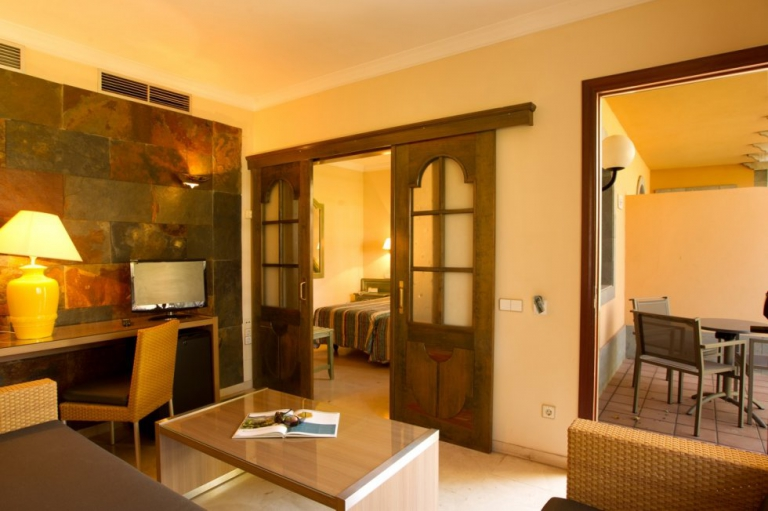 Hotel Dunas Suites & Villas Resort