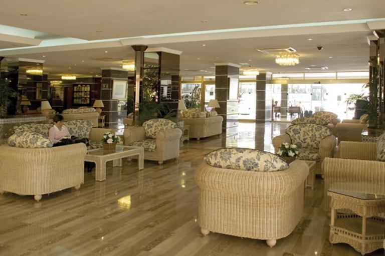 Hotel Spring Bitacora