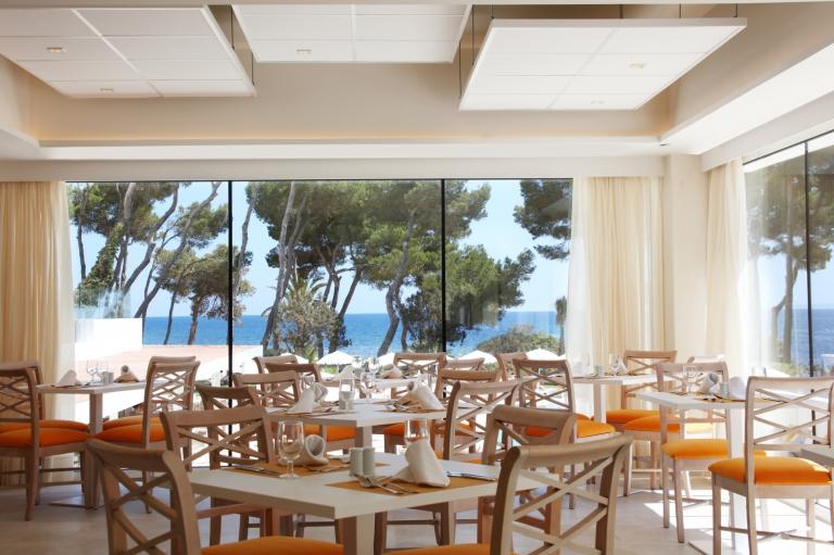 Hotel Iberostar Santa Eulalia