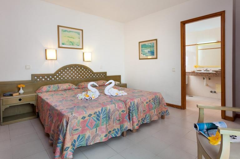 Appartamenti Blue Sea Costa Teguise Beach -solo Pernottamento