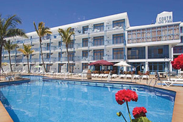 Appartamenti Costa Volcan & Spa