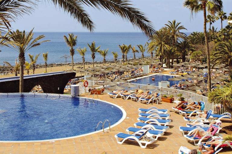 Hotel Vik San Antonio Paradise Friends