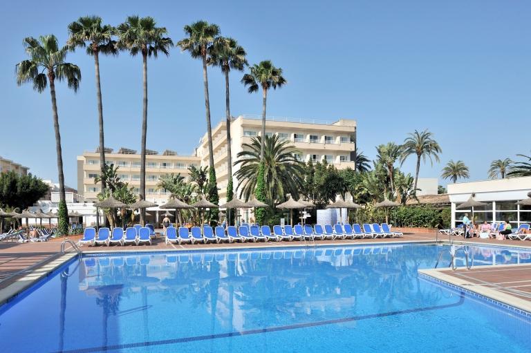 Hotel Paradise Friends Pionero/s. Ponsa Park