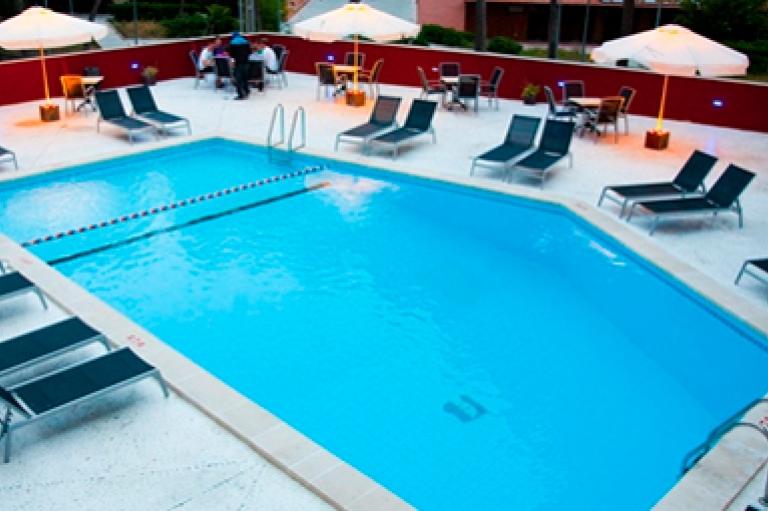 Hotel Torre Azul & Spa