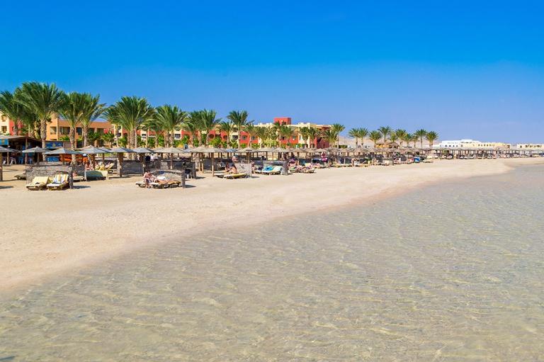 Roulette Hotel Royal Tulip Beach Resort Paradise Friends / Novotel Marsa Alam Paradise Friends