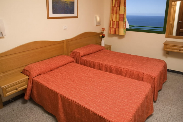 Appartamenti Palmera Mar