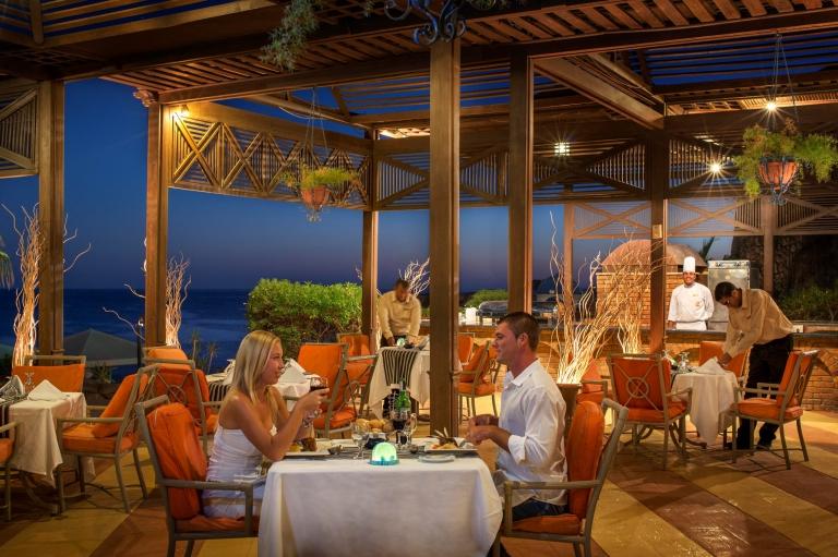 Hotel Concorde El Salam Beach & Sport
