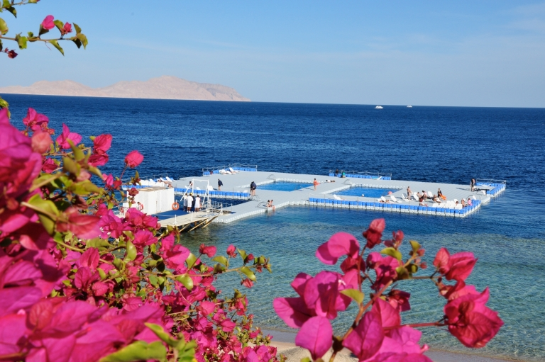 Domina Coral Bay - Hotel Elisir Thalasso & Spa