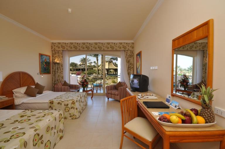 Parrotel Beach Resort Paradise Friends