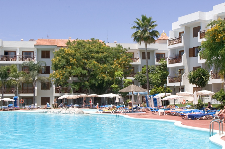 Aparthotel Tamaimo Tropical - All Inclusive