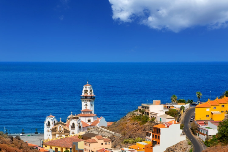 Roulette Hotel 4 Stelle Fb Tenerife