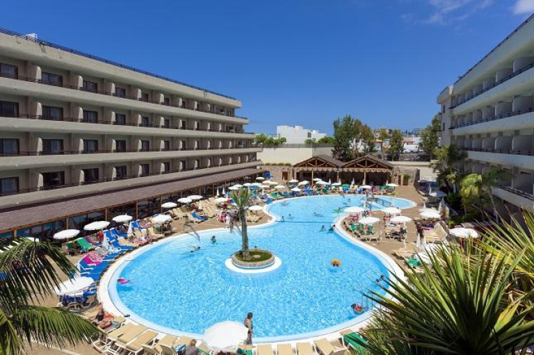 Hotel Fa�abe Costa Sur