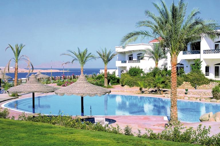 Tropitel Naama Bay Hotel Resort